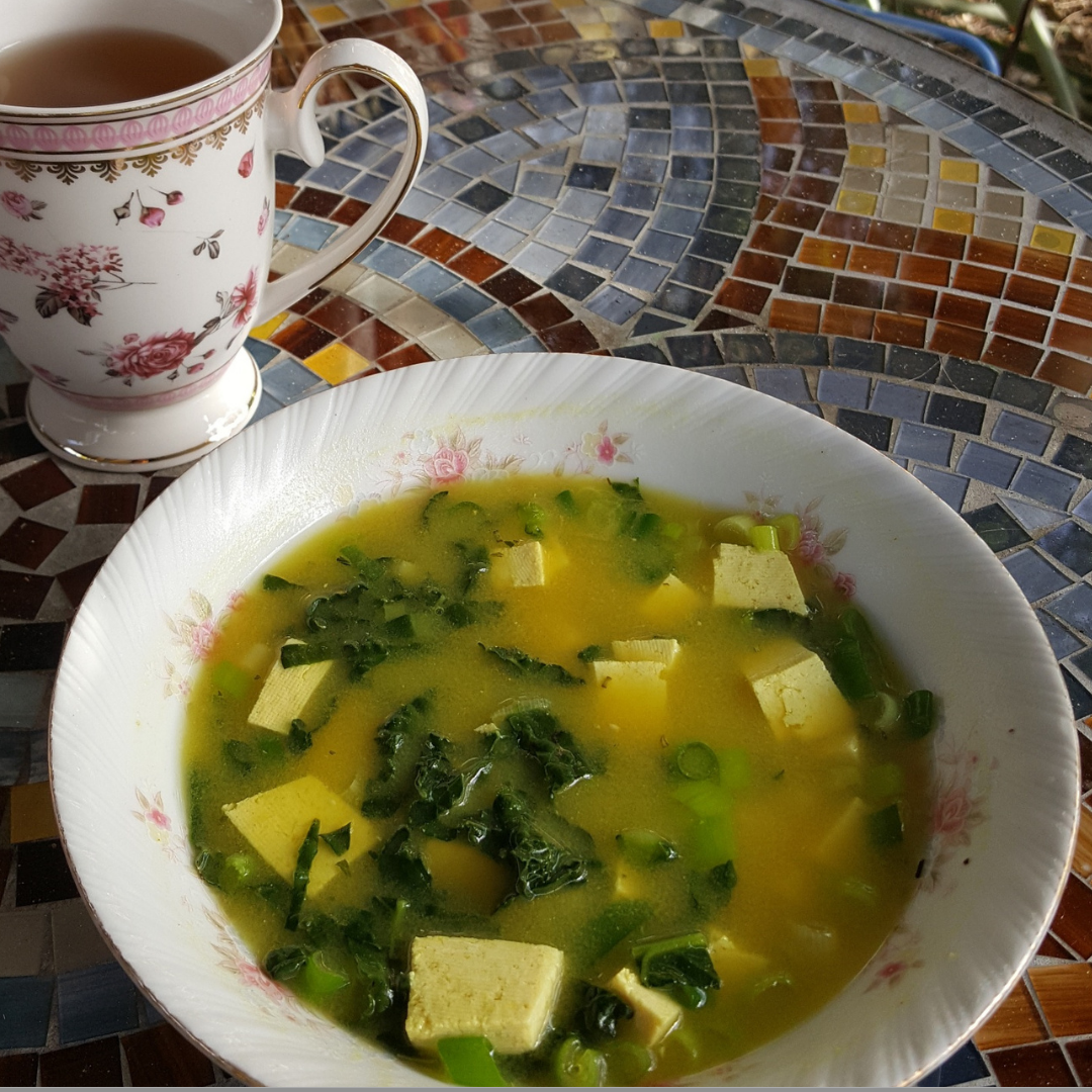 Is Soup healthy
