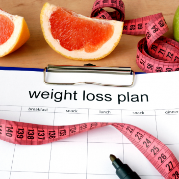 Weight Loss and Eastern Medicine