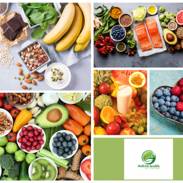 Longevity and Nutrition