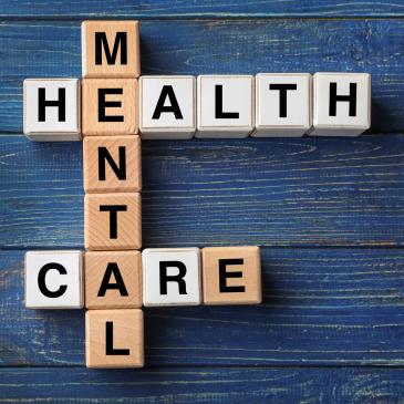 Mental Health and Eastern Medicine