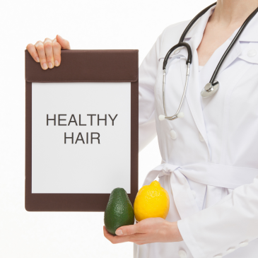 TREATING ALOPECIA AND PROMOTING HAIR HEALTH WITH EASTERN MEDICINE