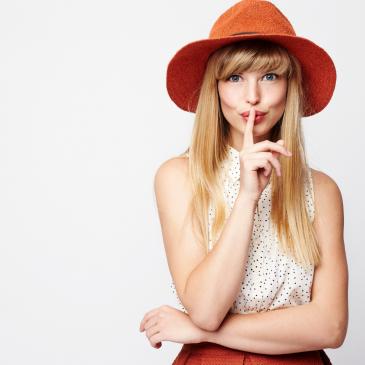Beauty Secrets Courtesy of Eastern Medicine