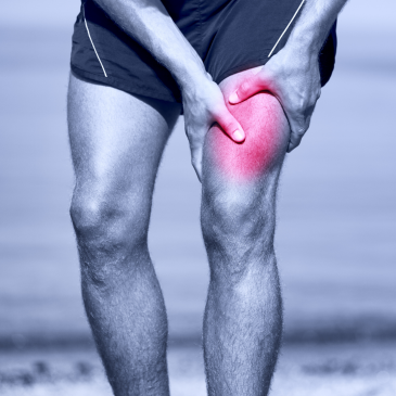 Sports Injuries and Eastern Medicine