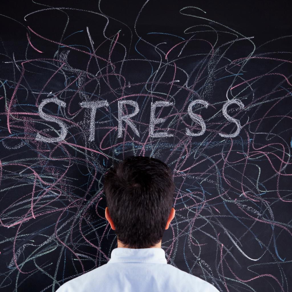 Stress holistic