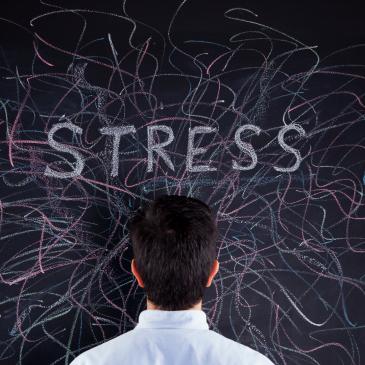 Stress and Holistic Medicine