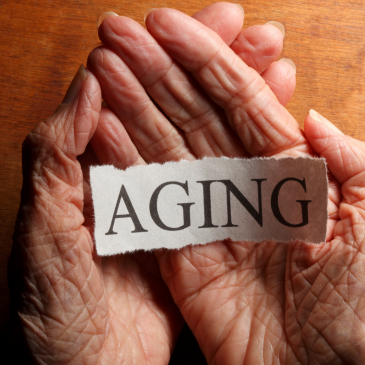 Healthy Aging and Eastern Medicine