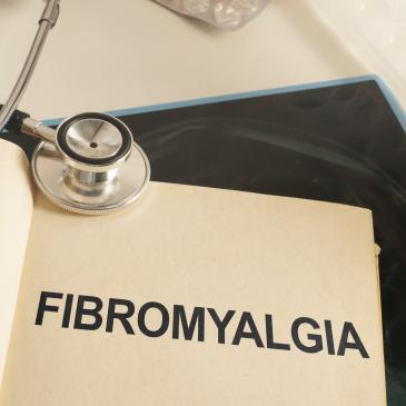 Fibromyalgia Treated by Eastern Medicine