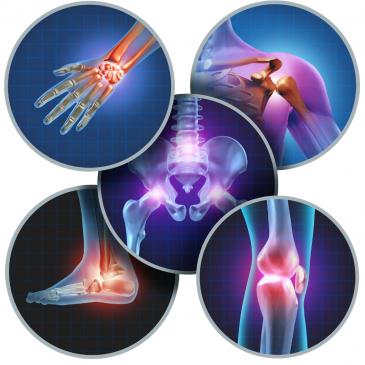 Traumatic Injuries and Broken Bones