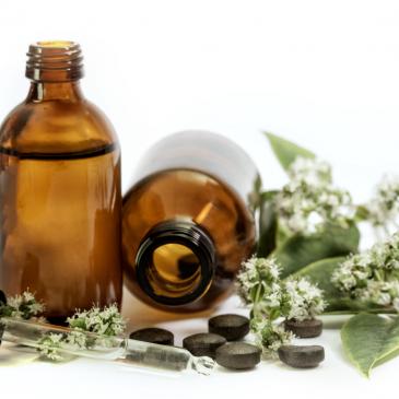 Longevity Secrets and Eastern Medicine