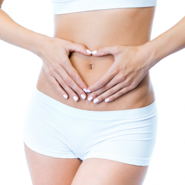 Digestive Health and Chinese Medicine