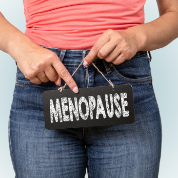 Managing Menopause